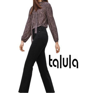New Aritzia Talula Buckingham Pant